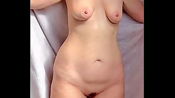 Wife Naked After Shower