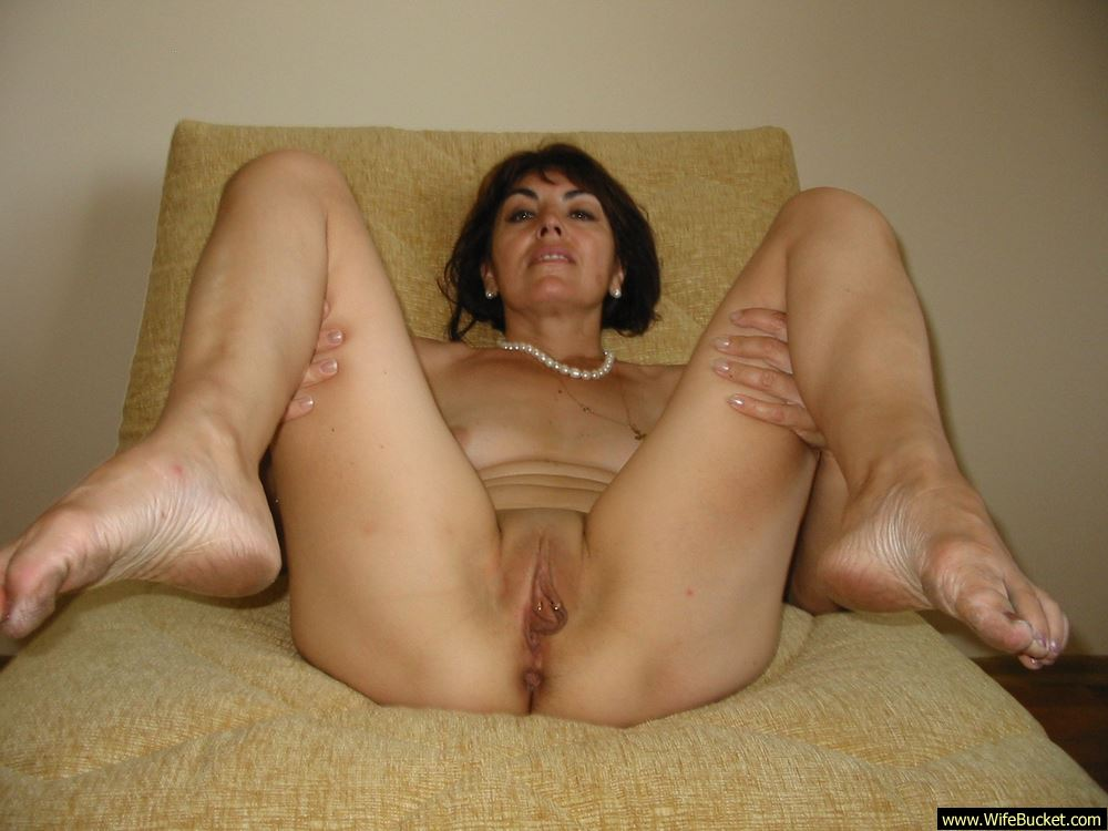 Wife Nude Picture Spreads