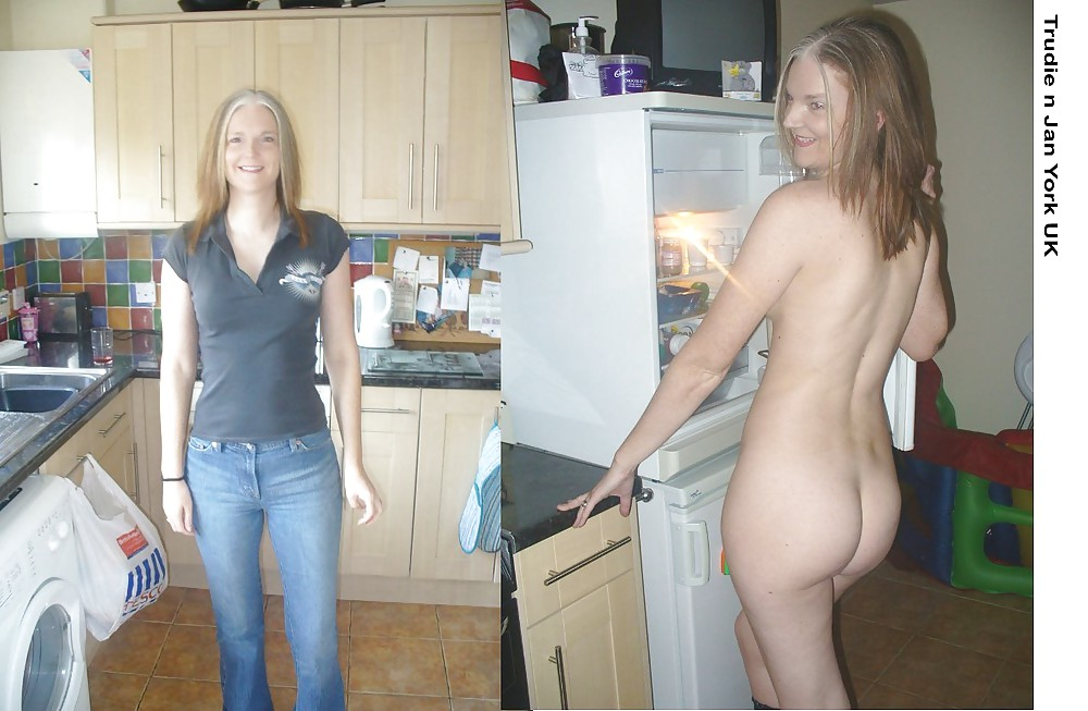 Wives Exposed Naked