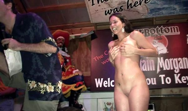 Women Get Naked Games Shows
