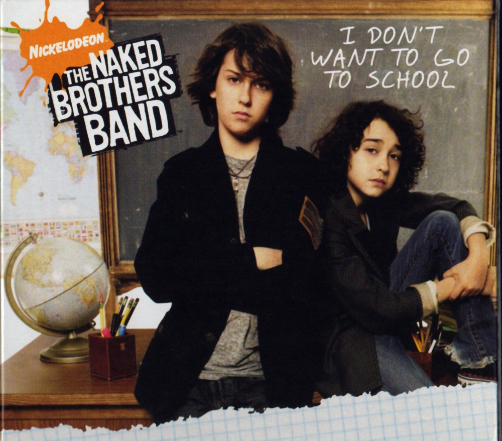 Yes We Can Naked Brothers